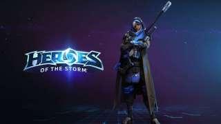 Ана вышла на основных серверах Heroes of the Storm