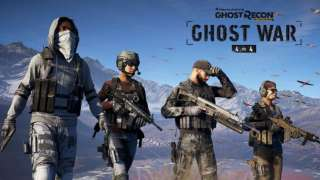 PvP-режим Ghost War для Ghost Recon: Wildlands выйдет в октябре