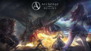 Открыта пре-регистрация на ArcheAge Begins