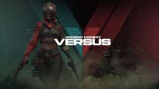 Состоялся мировой релиз Modern Combat Versus