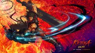 Kritika Online вышла в Steam