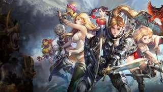 Разработчики HIT анонсировали новую MMORPG Battle Storm
