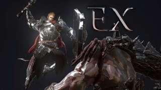 Состоялся анонс Project EX — мобильной MMORPG/RTS в стиле KUF2