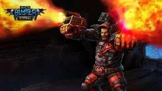Стартовал закрытый альфа-тест Wild Buster: Heroes of Titan