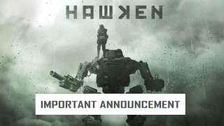 Серверы Hawken на PC будут закрыты в начале 2018 года