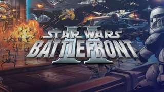 В классический Star Wars: Battlefront 2 вернули мультиплеер