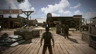 Разработчики Wild West Online показали оружие из игры