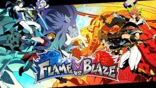 MOBA Flame vs Blaze вышла в США и Канаде