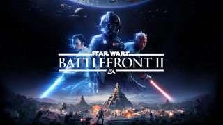 Началось ОБТ Star Wars: Battlefront 2 для предзаказавших