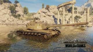 Игроки World of Tanks смогут протестировать обновленные карты в ближайшие дни
