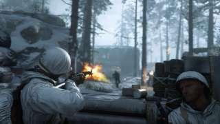 Call of Duty: WWII сыграет на чувстве ностальгии: вас ждёт карта из первой части