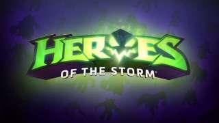 Крысавчик и предметы с Тыквовина в новом видео по Heroes of the Storm