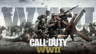 В файлах бета-версии Call of Duty: WWII обнаружен список карт и оружия