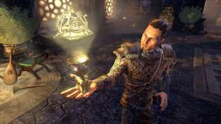 Стала известна дата выхода дополнения «Clockwork City» для The Elder Scrolls Online