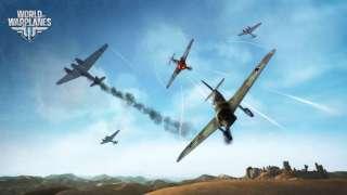 Для World of Warplanes вышло крупное обновление 2.0