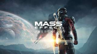 Mass Effect: Andromeda включат в подписки EA Access и Origin Access