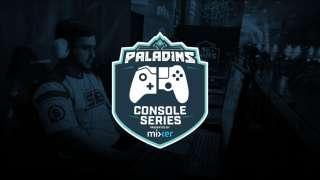 Анонсирован первый консольный турнир по Paladins