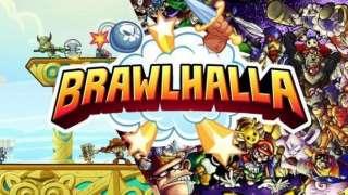 Стала известна дата релиза Brawlhalla на PC и PS4
