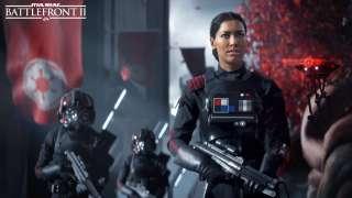 Electronic Arts ответила на вопросы, связанные с лутбоксами в Battlefront II