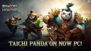 Taichi Panda 3: Dragon Hunter вышла на PC