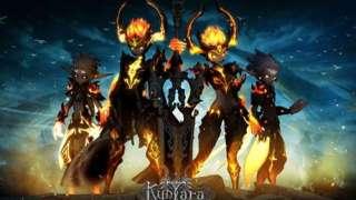 Корейское ОБТ MMORPG Kuntara начнется 19 октября