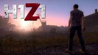 H1Z1: King of the Kill теперь называется просто H1Z1