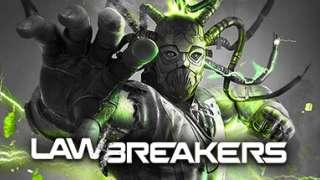 LawBreakers в будущем может перейти на Free 2 Play