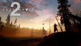 Релизный трейлер Destiny 2