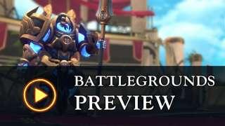 В Battlerite появится новый игровой режим «Противостояние»