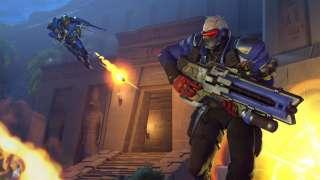 Overwatch приобрели более 35 миллионов человек