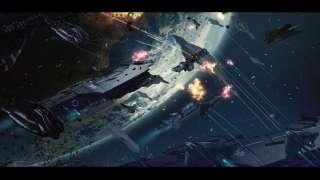 Концепт-арты отмененной Halo Wars 3