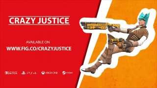 Анонсирован кроссплатформенный шутер Crazy Justice