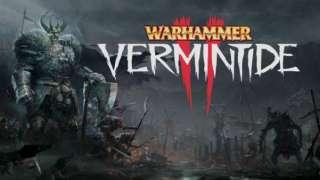 Первый геймплейный трейлер Warhammer: Vermintide 2