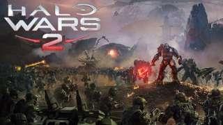 Стратегия Halo Wars 2 получит поддержку кросс-плея между PC и Xbox One
