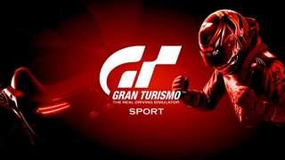 Состоялся релиз Gran Turismo Sport для PlayStation 4