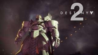 Доступна предзагрузка PC-версии Destiny 2