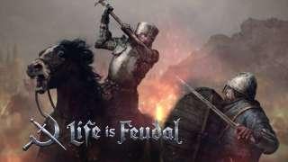 Запуск Life is Feudal: MMO состоится в ноябре