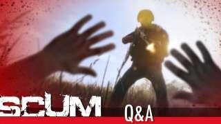 Croteam и Gamepires рассказали про различные механики SCUM
