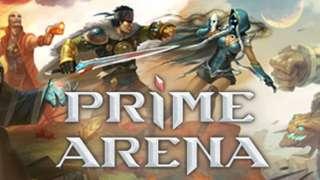 Prime Arena вышла в раннем доступе Steam