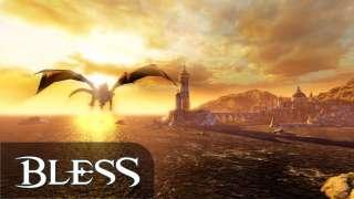 Обновленная международная версия Bless Online выйдет в Steam