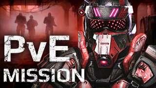Первый трейлер PvE-миссии в Survarium