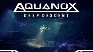 Стала известна дата начала ЗБТ Aquanox Deep Descent