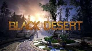 Анонсировано обновление «Камасильвия: Пустой трон» для Black Desert