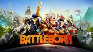 Battleborn получила последнее обновление