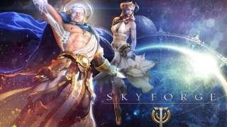 Skyforge выйдет на Xbox One до конца года