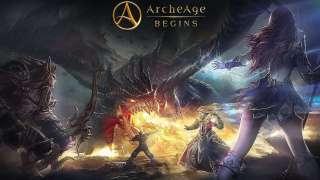 Состоялся релиз мобильной MMORPG ArcheAge Begins