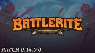 Предрелизный патч для Battlerite добавил новый режим и изменил интерфейс