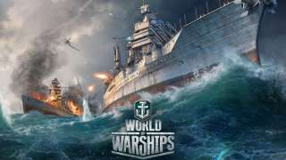 World of Warships выйдет в Steam
