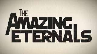 Разработка The Amazing Eternals временно приостановлена