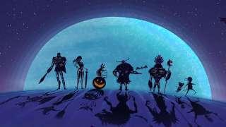 GOG и Steam объявили о старте распродаж в честь Хэллоуина